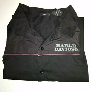 Genuine motor clothes harley davidson